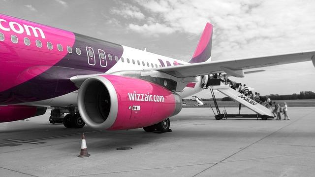 ביטול טיסת וויזאייר (Wizz Air)