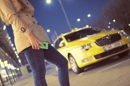 האם מוניות אובר (Uber) בדרך לשדה התעופה?