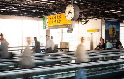 """מנכ""""ל UK איירליינס: """"פשיטת רגל היא רק שאלה של זמן"""""""